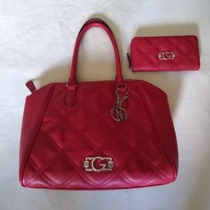 G By Guess Purse & Wallet